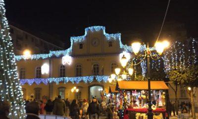 Natale a Nocera Inferiore