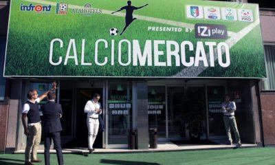 La sede del calciomercato
