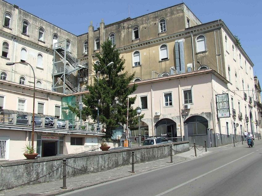 Ospedale Cava de' Tirreni