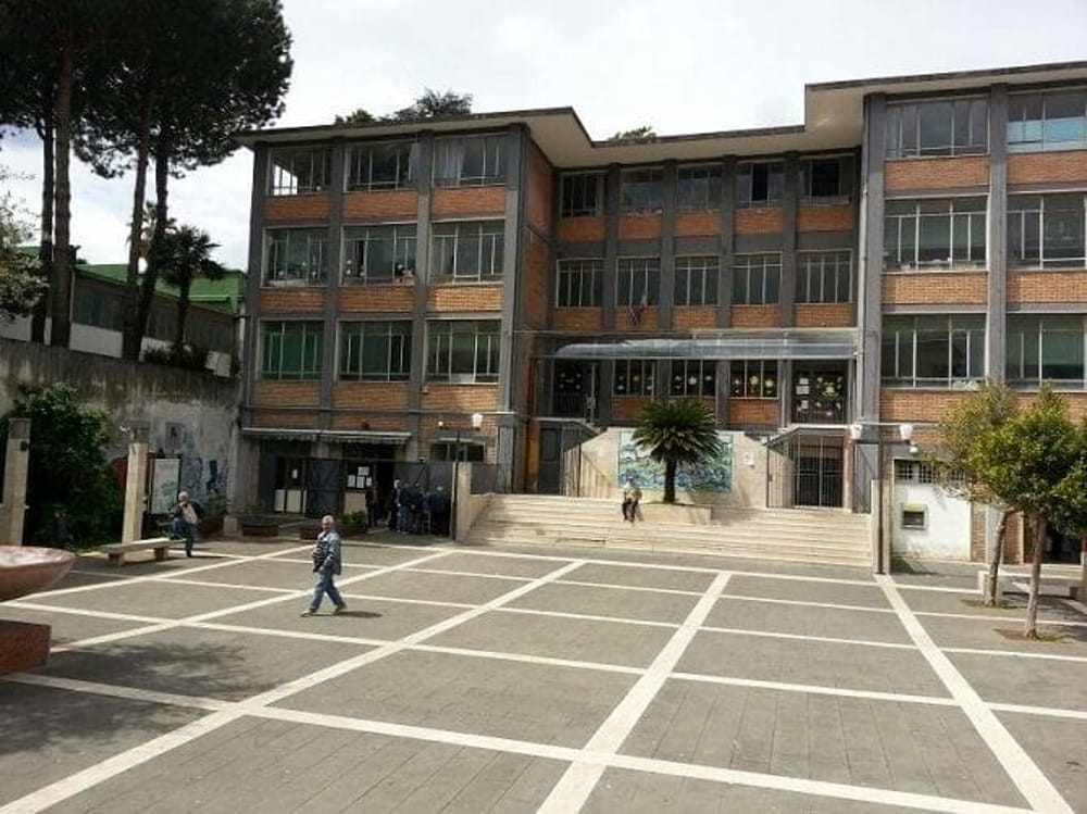 Scuola Pisapia