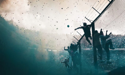 Tifosi Boca Juniors