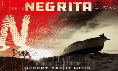 Cover album Negrita
