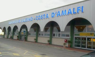 Aeroporto Salerno