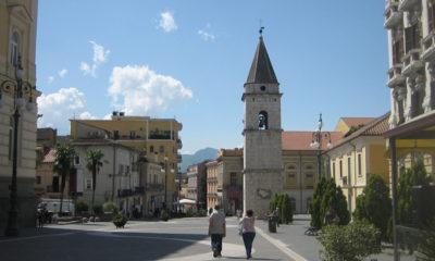 Benevento Città