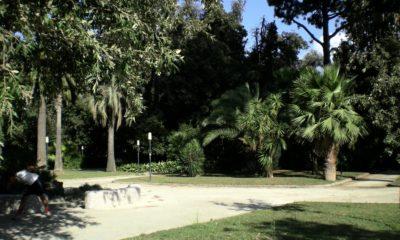 Villa Comunale, Scafati