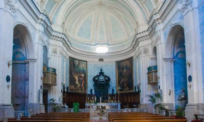 Basilica San Bartolomeo Benevento