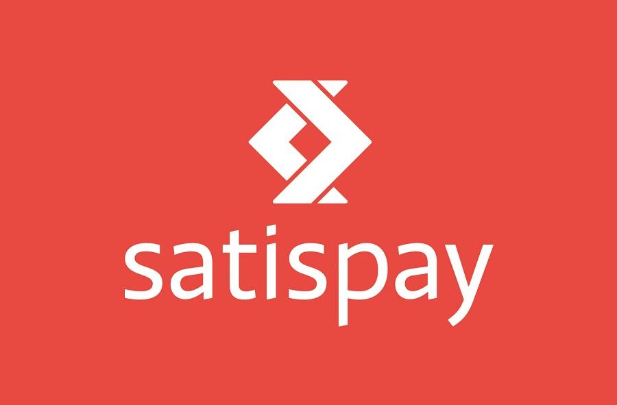 Logo Satispay