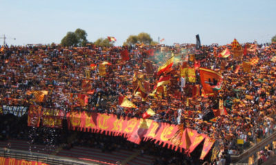 Tifosi Lecce