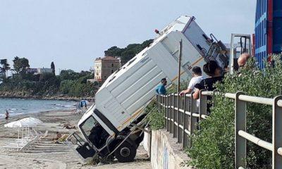Camion Agropoli