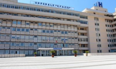 Ospedale Lecce