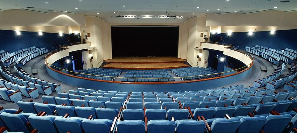 Teatro Carlo Gesualdo