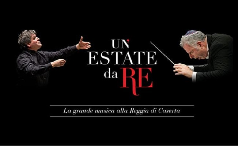 Un'estate da re