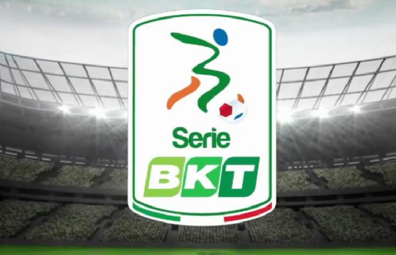 Logo Serie B BKT