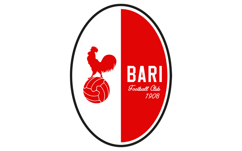 Logo Bari Fc