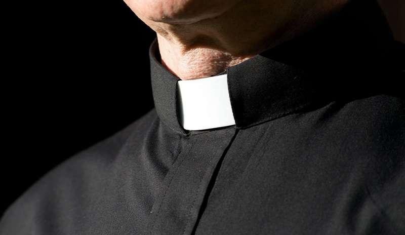 Colletto prete