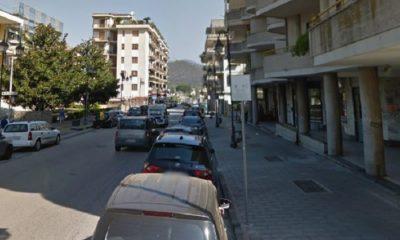 Corso Matteotti Nocera Superiore