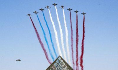 Francia Frecce Tricolori