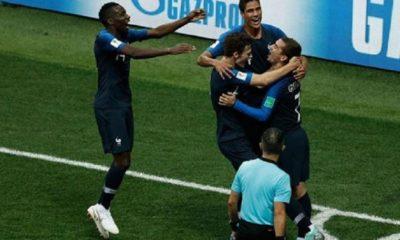 Francia Nazionale 2018