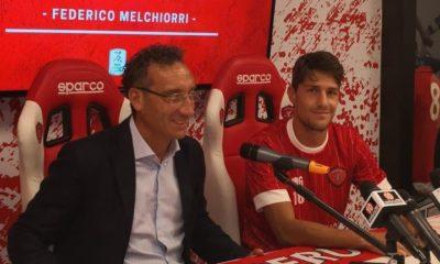 Melchiorri Perugia