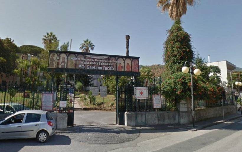 Ospedale Mercato San Severino