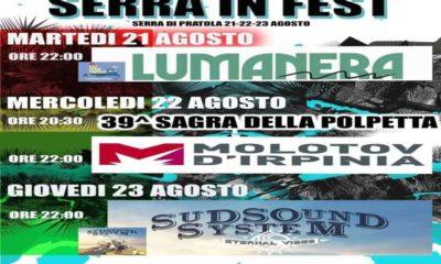 Serra in Fest