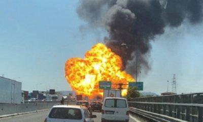 Bologna Esplosione
