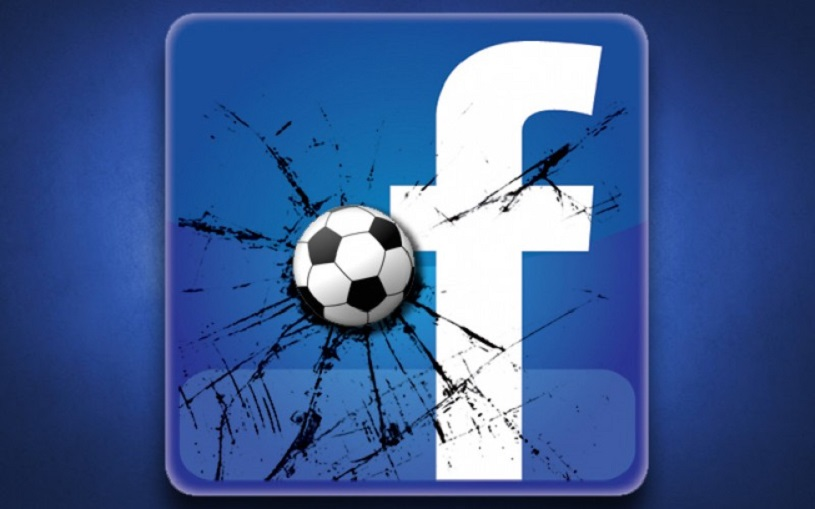 Facebook Calcio