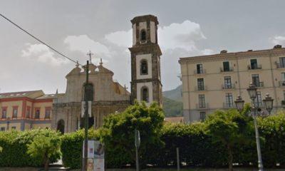 San Francesco Cava de' Tirreni