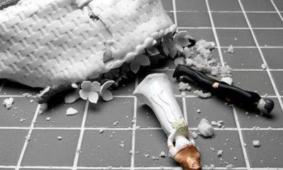 Matrimonio rissa