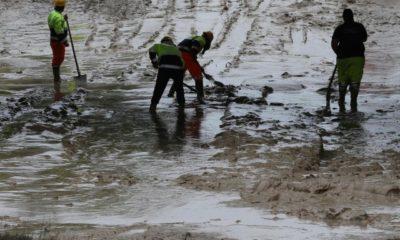 Alluvione Benevento 2015