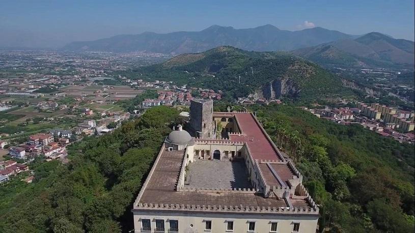 Castello del Parco Nocera