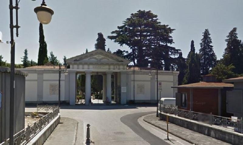 Cimitero Nocera Inferiore