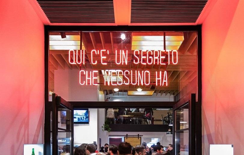 Pizzeria O Sarracin Nocera