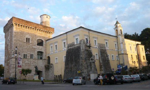 Rocca dei Rettori Benevento
