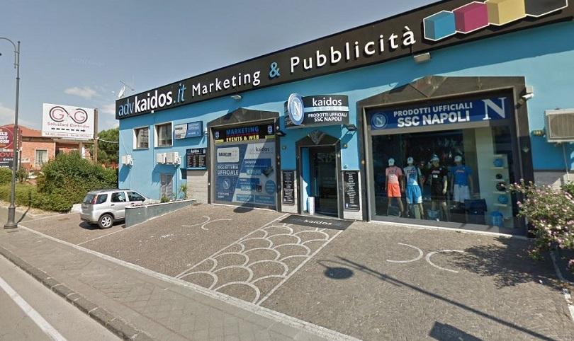 Notizie Nocera Inferiore, furto da 50mila euro allo store ...