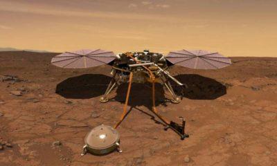 Insight su Marte