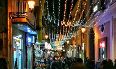Luci di Natale Nocera Inferiore