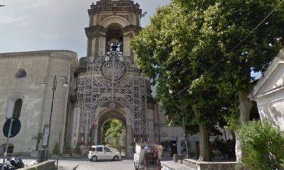 Montevescovado Nocera