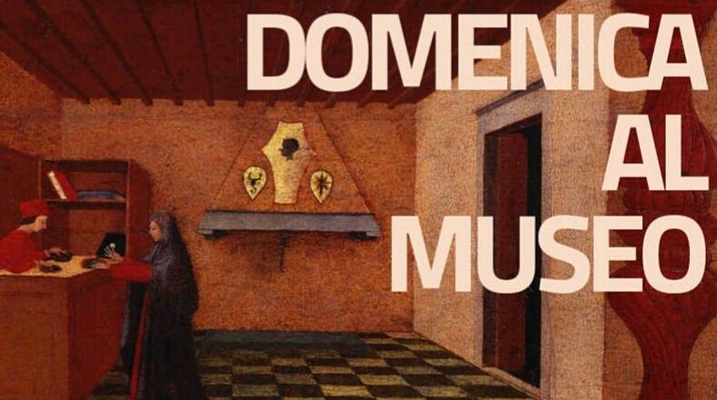 Musei Gratis Domenica