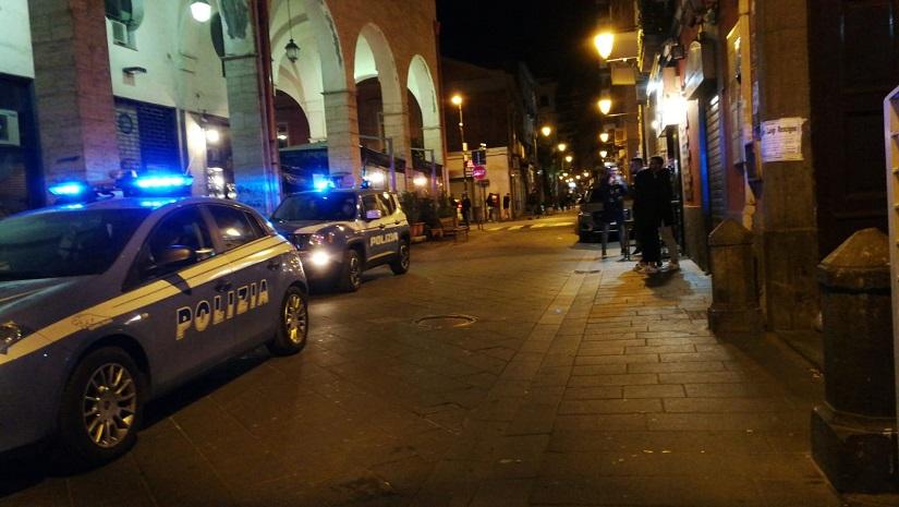 Polizia Nocera Inferiore