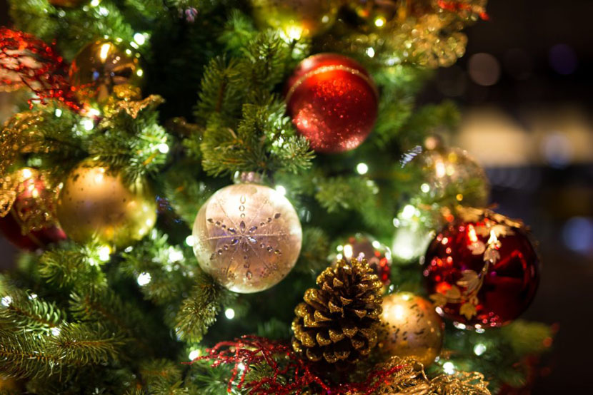 Auguri Di Natale 2018 Frasi Originali Formali E Divertenti
