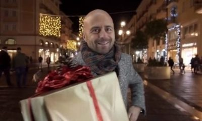 Luca Abete Natale Benevento