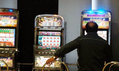 Slot Machine e Vlt