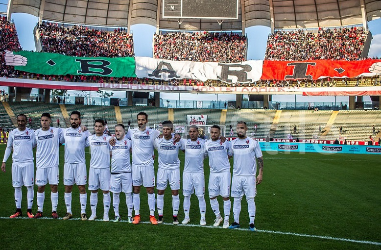 Bari Calcio 2018-19