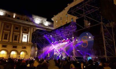 Concerto Capodanno Salerno 2019