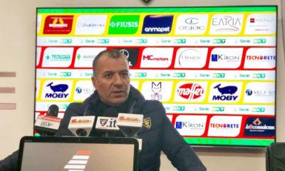 Damiani Presidente Lecce