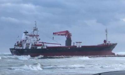 Nave mercantile Bari