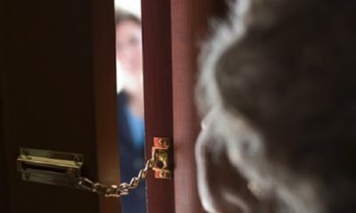 Truffa porta a porta