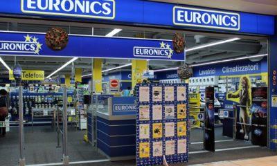 Euronics Negozio