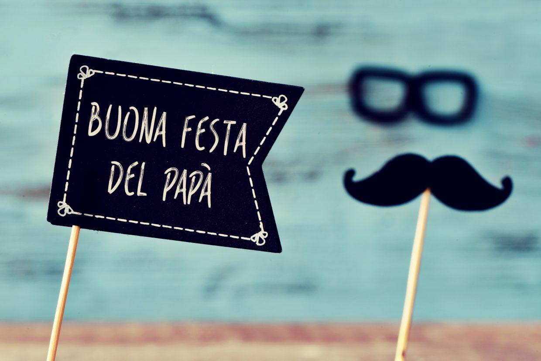 Festa Del Papà 2019 Auguri Originali Con Frasi Commoventi E